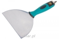 WOLFCRAFT SZPACHELKA 150MM DO GIPSU DO PŁYT G/K INOX WF4047000