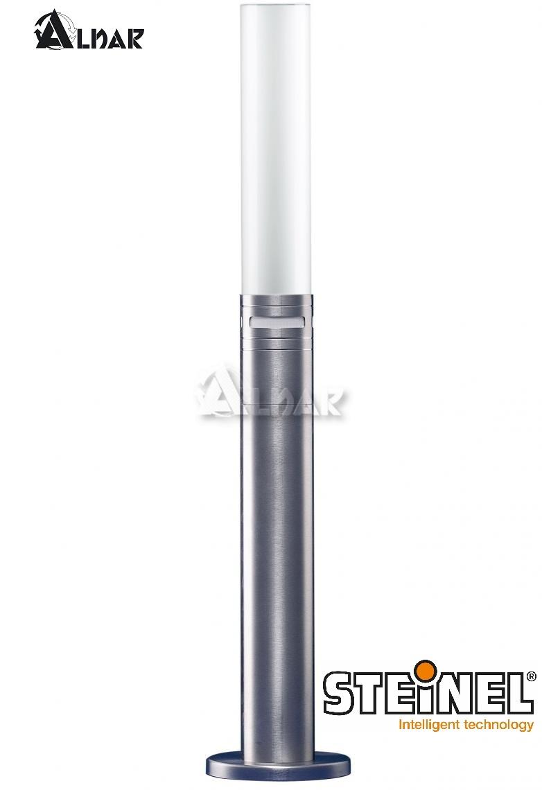 Steinel Gl 60 Led Lampa Ogrodowa Z Czujnikiem Ruchu I Zmierzchu 007881